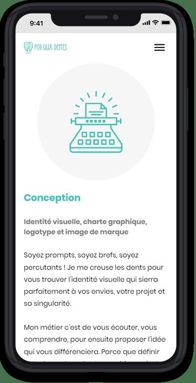 https://www.fabienrodrigues.com/Poil aux dents - Services